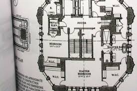 floorplan of woolworth building u0027s 110m penthouse revealed