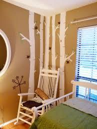 church nursery ideas decor and i got to do a birch tree