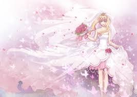 wedding dress anime anime wedding dress zoeken anime anime