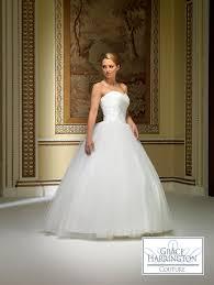 wedding dress grace grace harrington couture bromley wedding dress