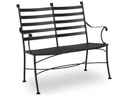 Black Rod Iron Patio Furniture Wrought Iron Patio Furniture Patioliving
