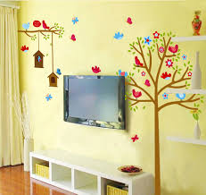 Amazon Wall Murals Wall Stickers Paytm