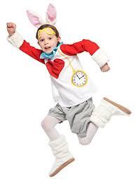 rabbit costume white rabbit white rabbit kids costume of the country of