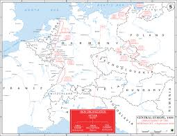 Map Of World War 1 by Eastern Front Maps Of World War Ii U2013 Inflab U2013 Medium