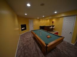 large basement wet bar designs with pool table portable wet bar
