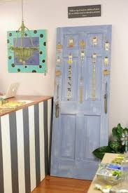 Shabby Chic Jewelry Display by 39 Best Old Doors Images On Pinterest Old Doors Display Ideas
