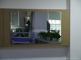 Mirror Tv Bathroom 32 Mirror Tv Bathroom Mirror Tv Waterproof Mirror Tv For Hotel