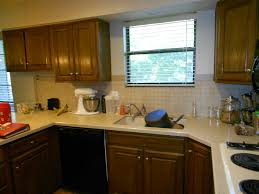 kitchen room 2017 white kitchen cabinets refrigerator small