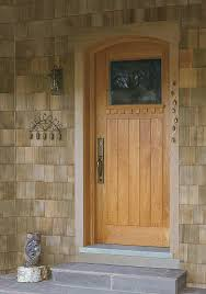 Energy Efficient Exterior Doors Build A High Performance Exterior Door Homebuilding