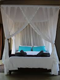 Bohemian Bed Canopy Bedrooms Four Poster Bed With White Canopy Curtains And Turquoise