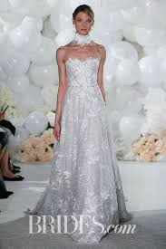 lace wedding dresses from the bridal runways wedding dresses
