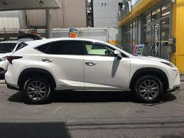lexus nx nz 2015 lexus nx 300h i sport used car for sale at gulliver new zealand