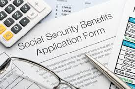 how to do a name change social security building