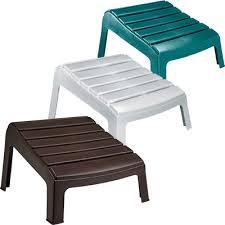 Plastic Adirondack Chairs With Ottoman Erikaemeren