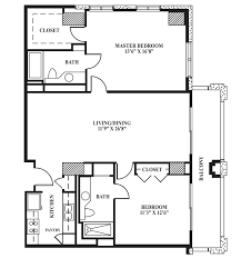 floor plan f 1 064 sq ft the towers on park lane