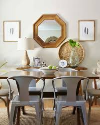 a dashing dining room makeover martha stewart