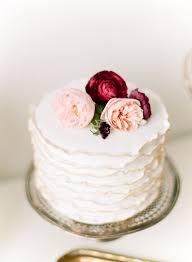 the 25 best one tier cake ideas on pinterest single tier cake