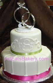 2 layer wedding cake designs best cake 2017
