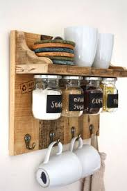 Wooden Shelf Design Ideas by Best 25 Spice Racks Ideas On Pinterest Kitchen Spice Racks