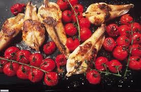 cuisiner la queue de lotte queues de lotte aux tomates cerise plancha la cuisine du soleil