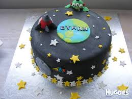 outer space cake baby shower huggies birthday cake gallery