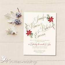 christmas wedding invitations winter wedding invitations cheap invites at invitesweddings