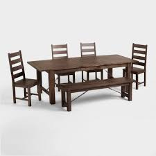 Dining Room Chairs And Tables Dining Room Furniture Sets Table Chairs World Market