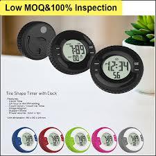 2017 innovative cool smart office desk timer clock gadgets buy