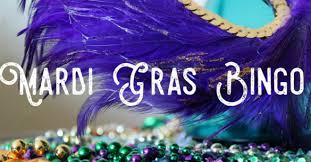 mardi gras bingo mardi gras bingo greater lowell chamber of commerce