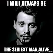 Johnny Depp Meme - johnny depp meme generator