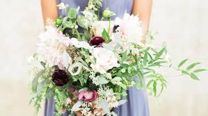 bridesmaid bouquet 49 bridesmaid bouquets your will martha stewart weddings