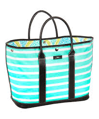 love this montauk mint miss manors tote by scout by bungalow on