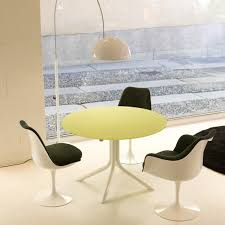 cushion for saarinen tulip chair by knoll