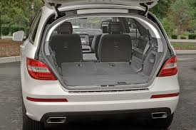 mercedes 4matic suv price mercedes r class sport utility models price specs reviews
