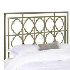 King Metal Headboard Buy Metal Headboards From Bed Bath Beyond