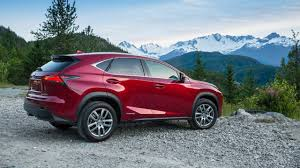 lexus nx standard features 2017 lexus nx 300h pricing for sale edmunds