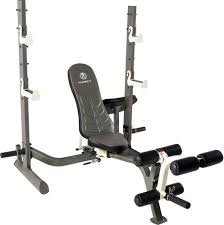 marcy foldable olympic weight bench u0027s sporting goods