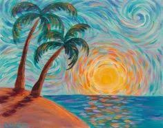 easy oil painting ideas for beginners google search quadros