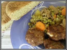 cuisiner boulette de viande boulettes de viande au fromage la popotte de silvi