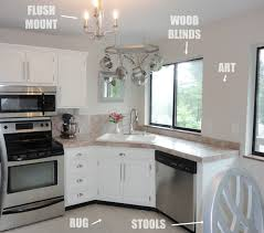 Kitchen Design In Small Space by Livelovediy The Kitchen To Do List Progress Report