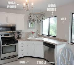 kitchen design in small space livelovediy the kitchen to do list progress report