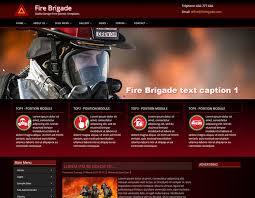 firebrigade joomla template diablodesign joomla bootstrap