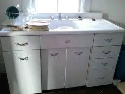Metal Kitchen Sink Cabinet Unit Metal Kitchen Sink Cabinet Unit S Kitchen Cabinets Quote