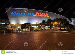 sm mall of asia editorial photography image 34785847