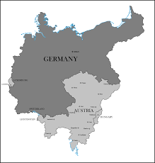 Germany Map by Why Did Germany Invade Poland In 1939 Quora Bbc History World