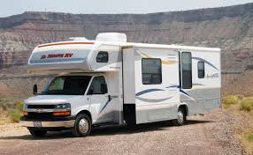 recreational vehicle types want ad times