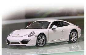 porsche side png porsche 911 1 24 die cast white jamara shop