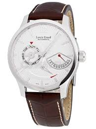 Louis Erard Louis Erard 1931 Retrograde 87221aa01 Bdc52 Gents Watch