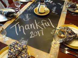 wonderful rustic thanksgiving table runner favecrafts