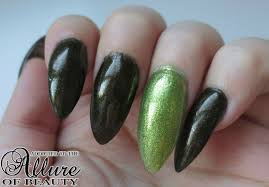 addicted to the allure of beauty revlon u0027s enthrall u0026 tantalize